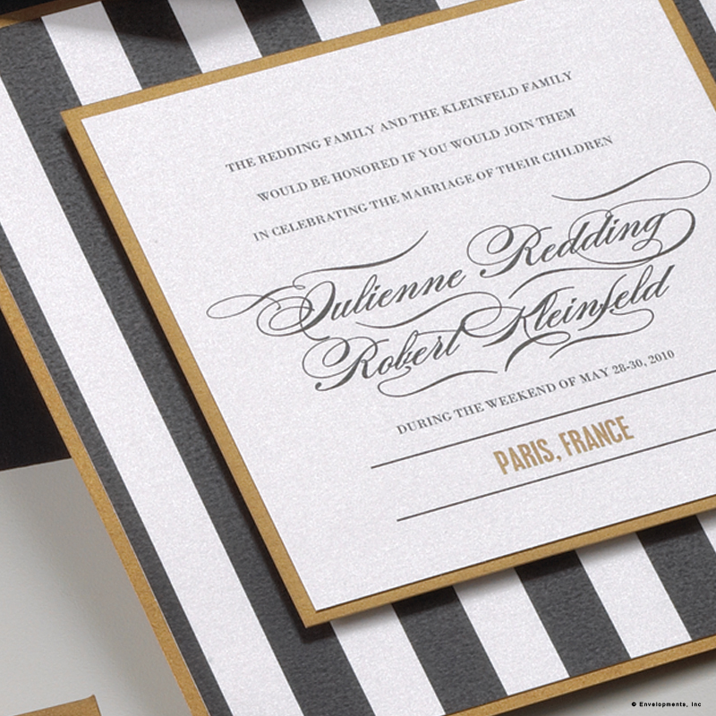 Elegant Bridal Invitations is best invitations sample